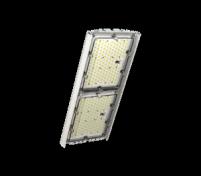 Уличный светодиодный светильник Диора Unit 115/15000 Д/Ш/К30/К60 FRG IP65