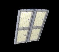 Уличный светодиодный светильник Диора Unit 2 230/30000 Д/Ш/К30/К60 FRG IP65