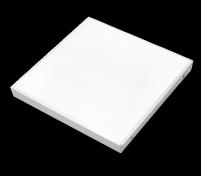 Светодиодный офисный светильник Диора 30 Slim Опал