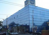 Офисные системы и торговые комплексы